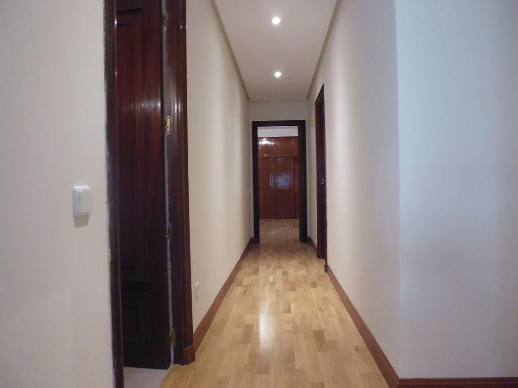Piso en alquiler en calle De Ayala, Goya en Madrid - 351589685