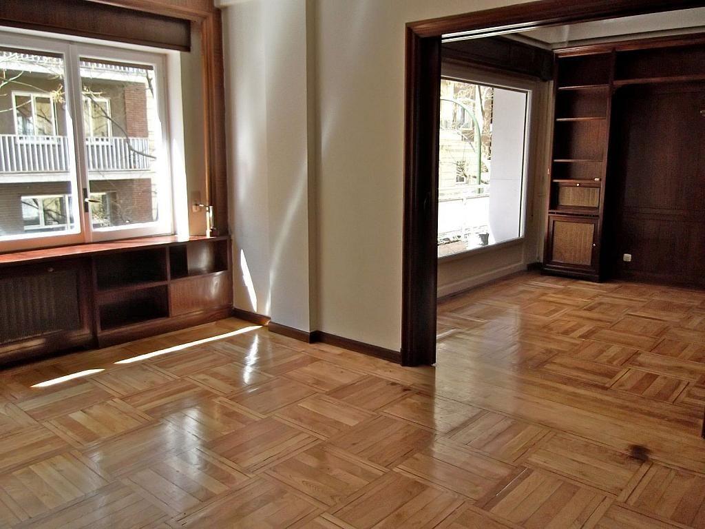 Piso en alquiler en calle De Ayala, Goya en Madrid - 351589706