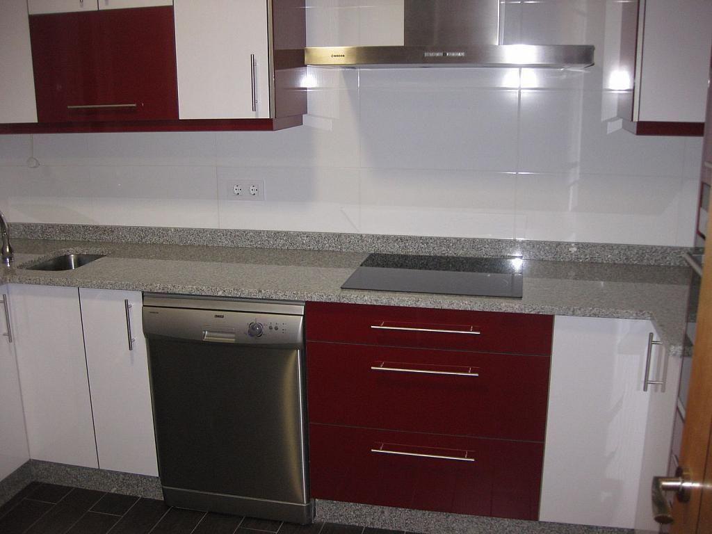 Piso en alquiler en Ourense - 358490411