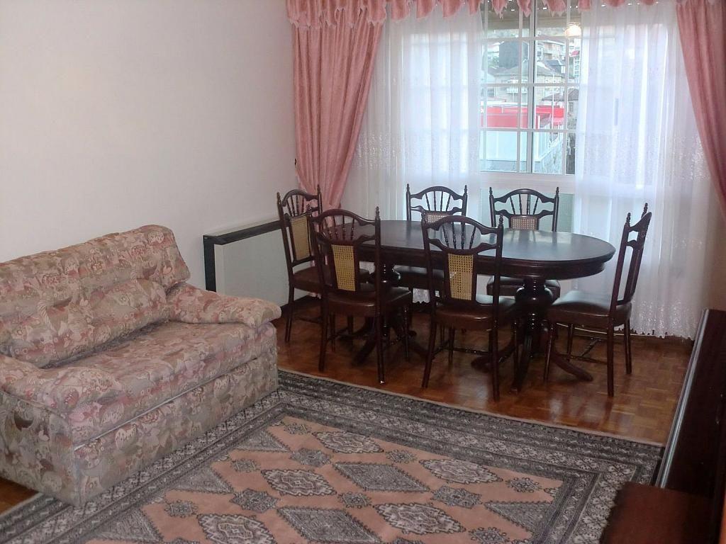 Piso en alquiler en Ourense - 358490654