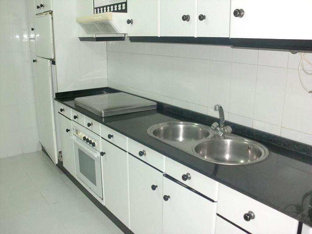 Piso en alquiler en Ourense - 358490723