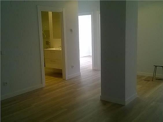 Piso en alquiler en calle Sanguesa, Primer Ensanche en Pamplona/Iruña - 323563473