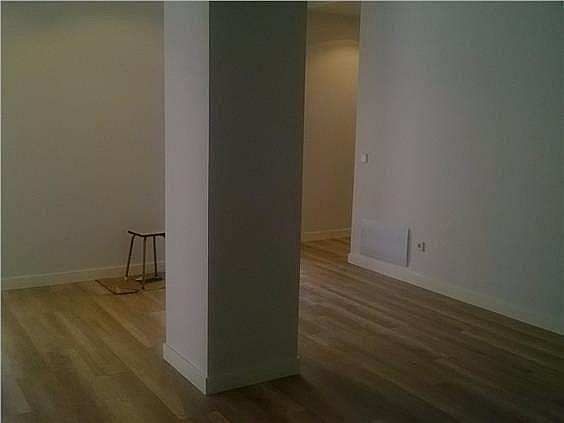 Piso en alquiler en calle Sanguesa, Primer Ensanche en Pamplona/Iruña - 323563476