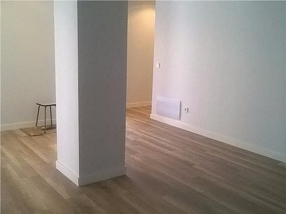 Piso en alquiler en calle Sanguesa, Primer Ensanche en Pamplona/Iruña - 323563479