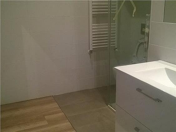 Piso en alquiler en calle Sanguesa, Primer Ensanche en Pamplona/Iruña - 323563482