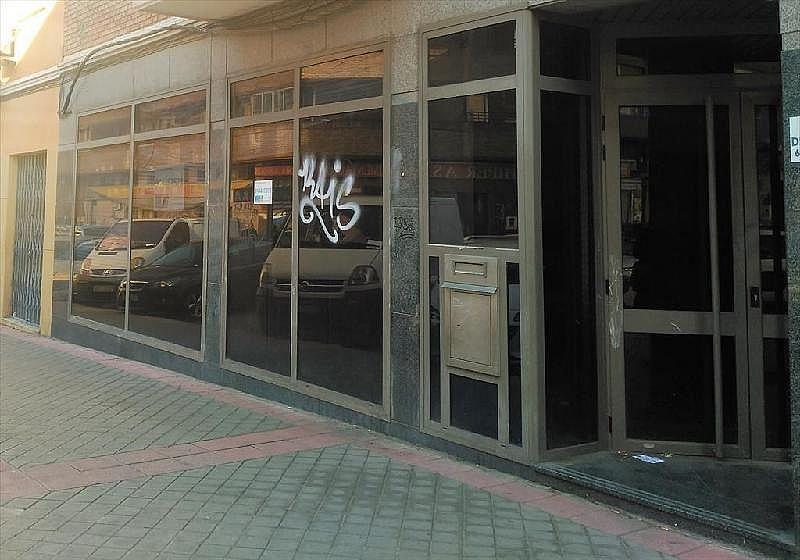 Local comercial en alquiler en calle Alondra Esqu Ramón Sainz, Carabanchel en Madrid - 405365223