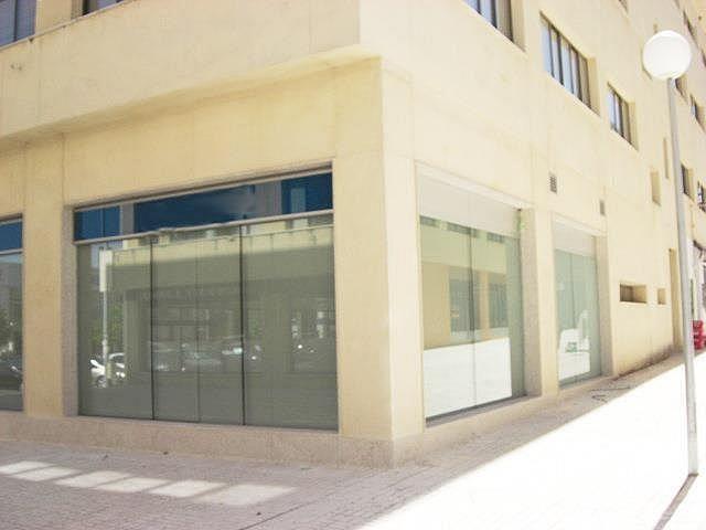 Local comercial en alquiler en calle Nobel Parc Parque Industrial y de Servicios de Aljarafe, Mairena del Aljarafe - 356746171