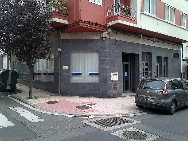 Local comercial en alquiler en calle Camiño Real, Lugo - 356757004