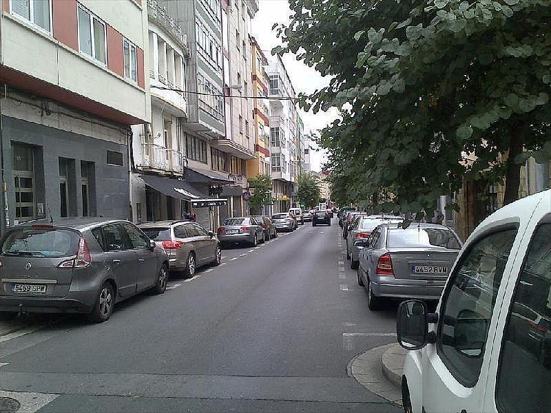 Local comercial en alquiler en calle Camiño Real, Lugo - 356757016