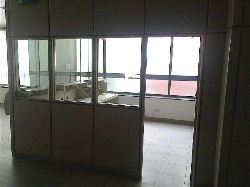 Local comercial en alquiler en calle Camiño Real, Lugo - 356757019
