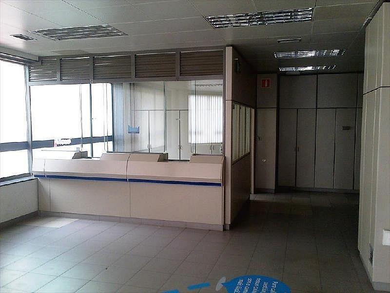 Local comercial en alquiler en calle Camiño Real, Lugo - 356757022