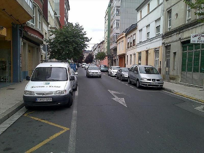 Local comercial en alquiler en calle Camiño Real, Lugo - 356757028