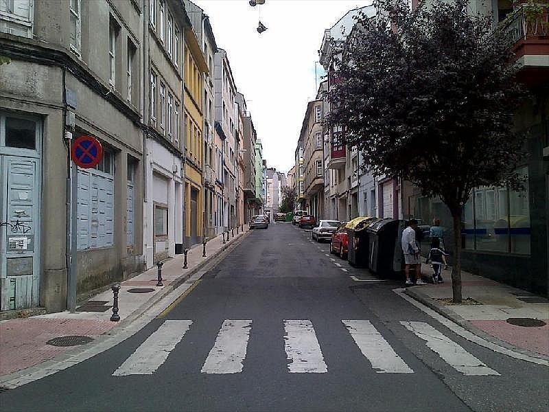 Local comercial en alquiler en calle Camiño Real, Lugo - 356757037