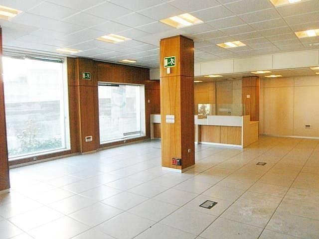 Local comercial en alquiler en calle Redomeira, Travesía de Vigo-San Xoán en Vigo - 356770504
