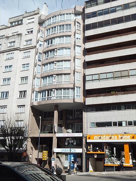 Local comercial en alquiler en calle Vigogran Via Entresuelo, Travesía de Vigo-San Xoán en Vigo - 356758648
