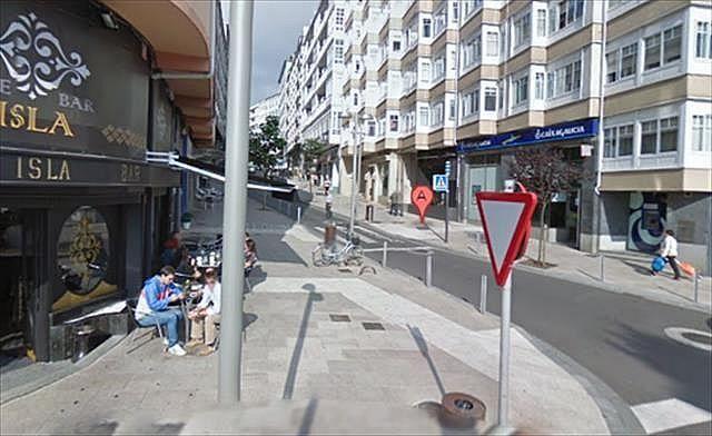 Local comercial en alquiler en calle Santiago de Gauayaquil, Santiago de Compostela - 356742076