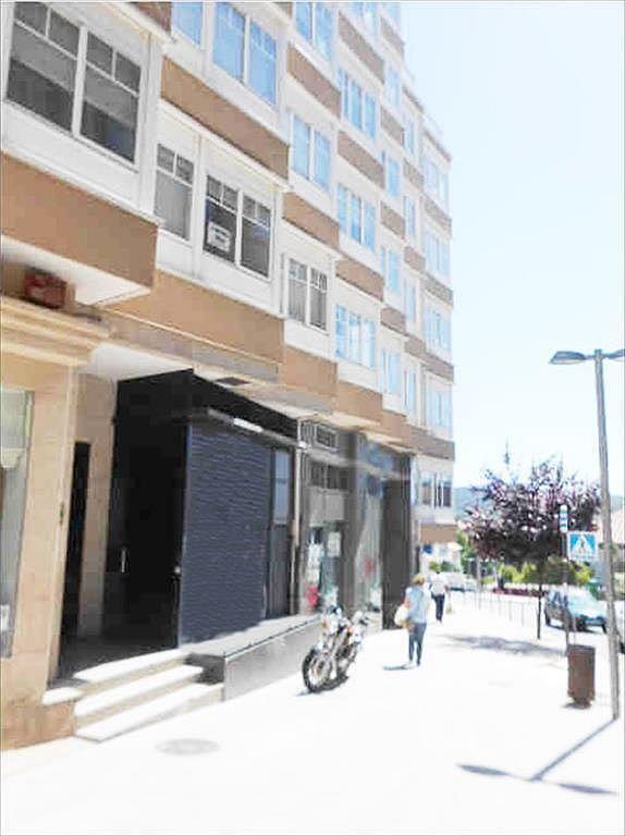 Local comercial en alquiler en calle Santiago de Gauayaquil, Santiago de Compostela - 356742082