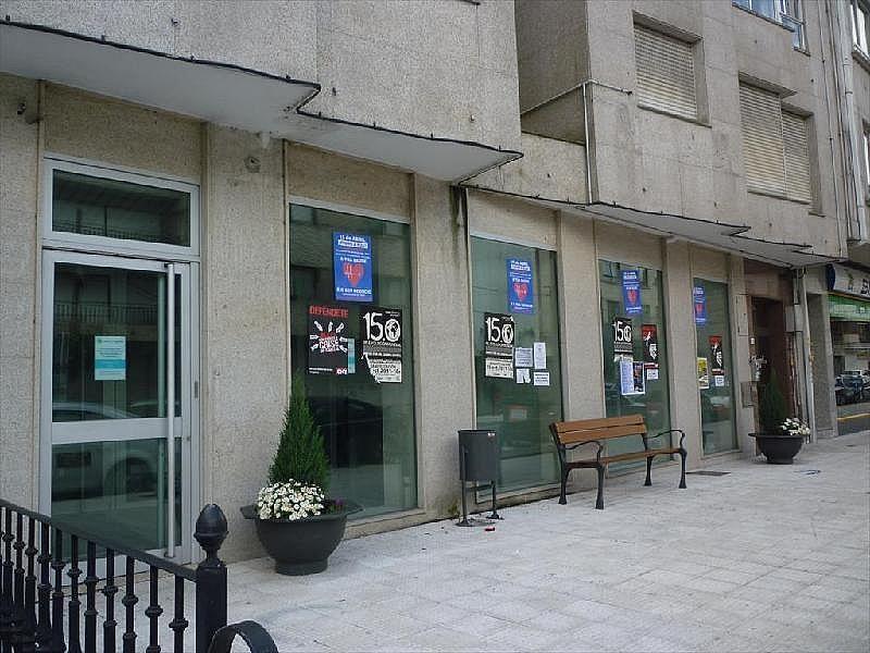 Local comercial en alquiler en calle La Barca, Poio - 356770063