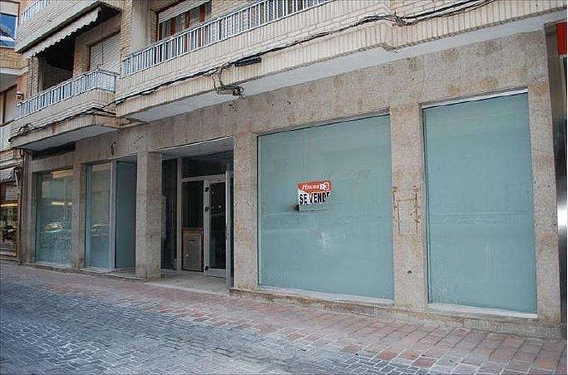 Local comercial en alquiler en calle Correos, San Javier - 356743612