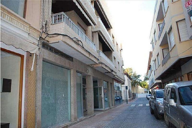 Local comercial en alquiler en calle Correos, San Javier - 356743618