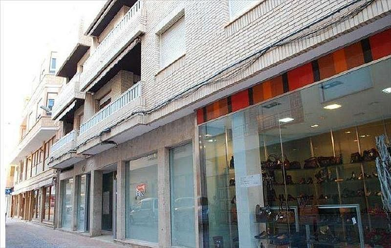 Local comercial en alquiler en calle Correos, San Javier - 356743621