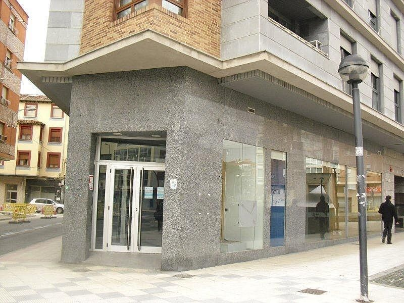Local comercial en alquiler en calle Almacenes Esq Colón, Miranda de Ebro - 405365235