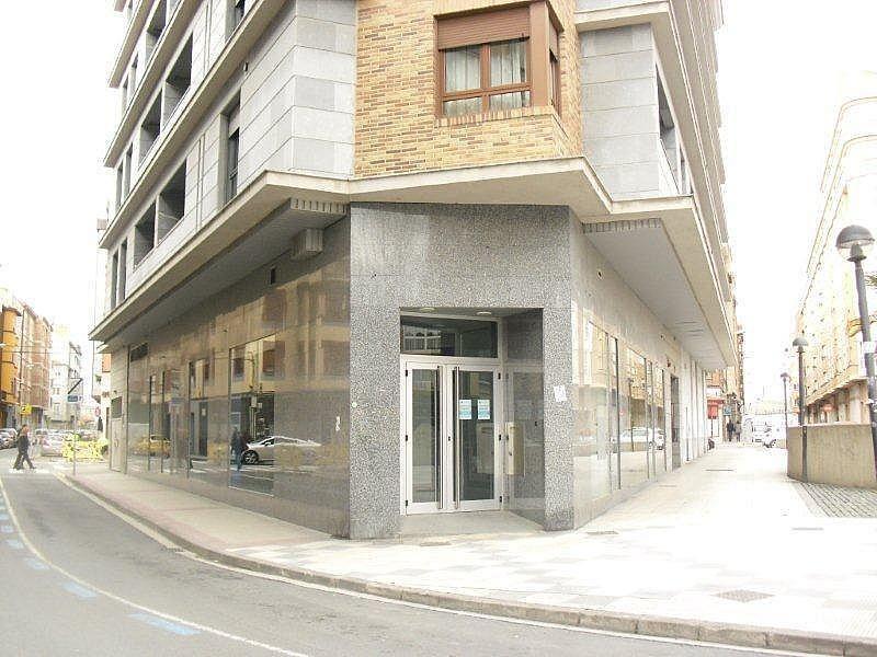 Local comercial en alquiler en calle Almacenes Esq Colón, Miranda de Ebro - 405365238