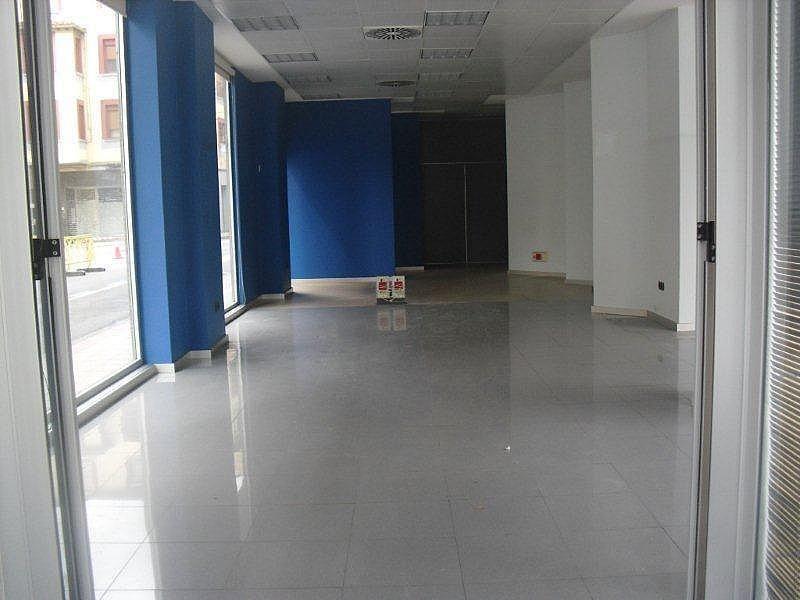 Local comercial en alquiler en calle Almacenes Esq Colón, Miranda de Ebro - 405365241