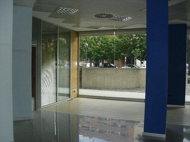 Local comercial en alquiler en calle Almacenes Esq Colón, Miranda de Ebro - 410636805