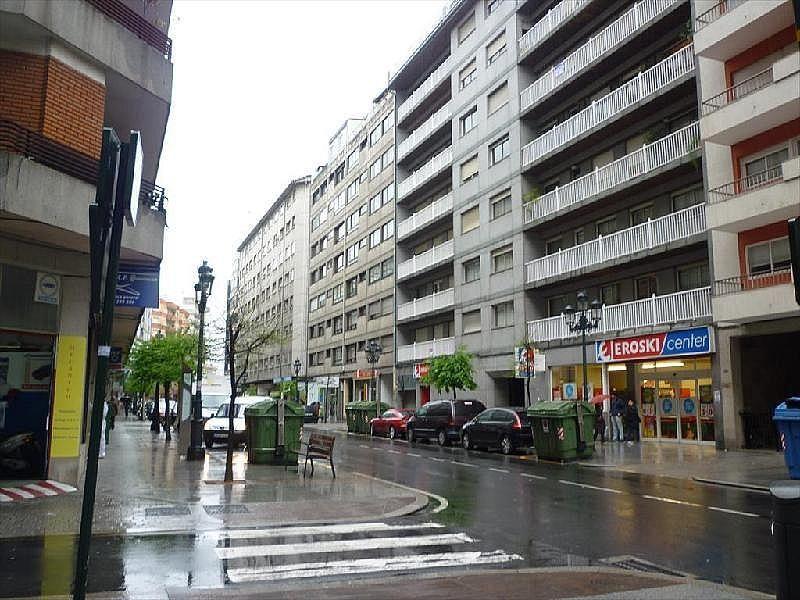 Local comercial en alquiler en calle Conde Torrecedeira, Bouzas-Coia en Vigo - 356743012
