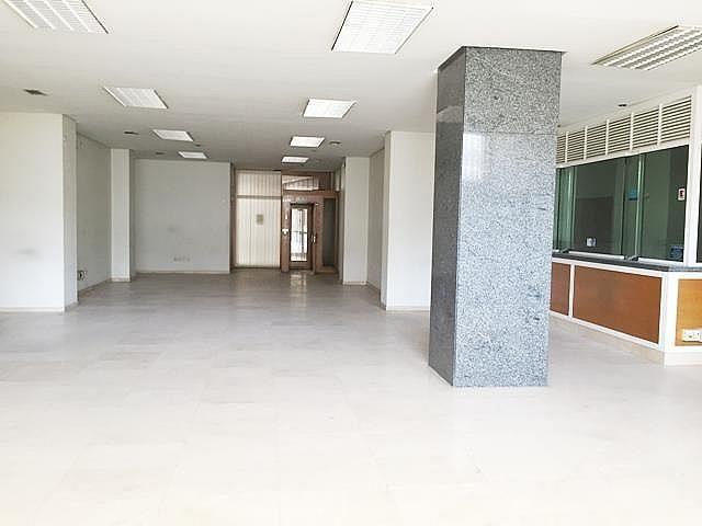Local comercial en alquiler en calle Conde Torrecedeira, Bouzas-Coia en Vigo - 356743021