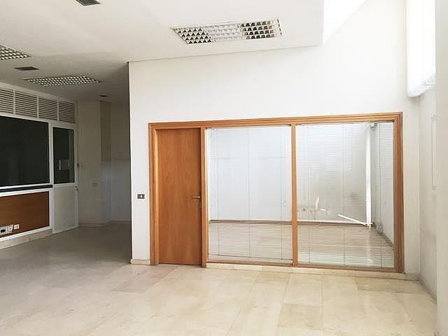 Local comercial en alquiler en calle Conde Torrecedeira, Bouzas-Coia en Vigo - 356743024
