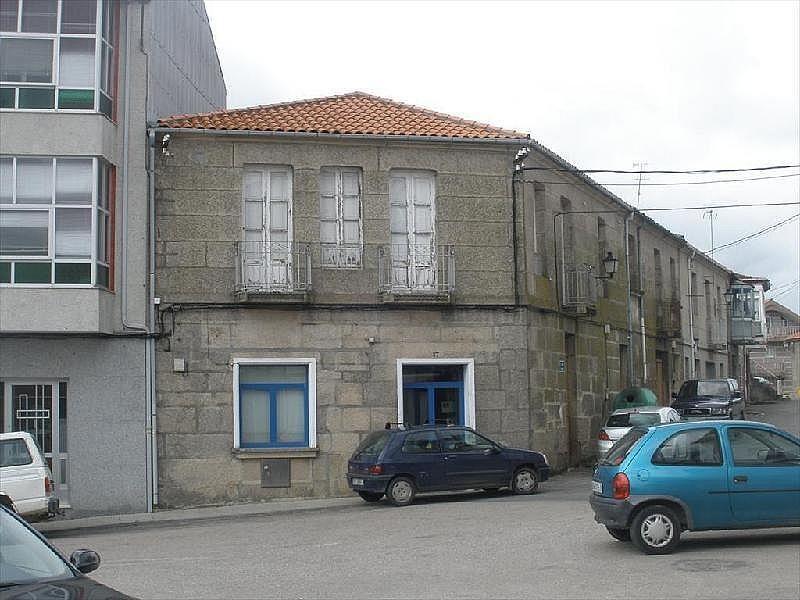 Local comercial en alquiler en calle Alameda Do Cruceiro, Cualedro - 356745262