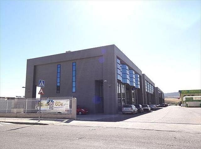Oficina en alquiler en calle Francisco Medina Mendoza Parc Polg Industrial Dos de Cabanillas del Campo, Cabanillas del Campo - 356768755