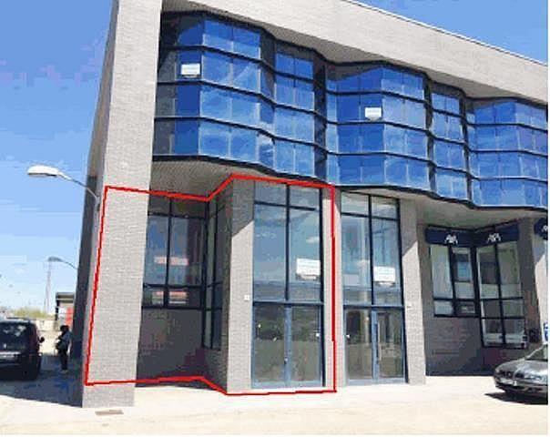 Oficina en alquiler en calle Francisco Medina Mendoza Parc Polg Industrial Dos de Cabanillas del Campo, Cabanillas del Campo - 356768758