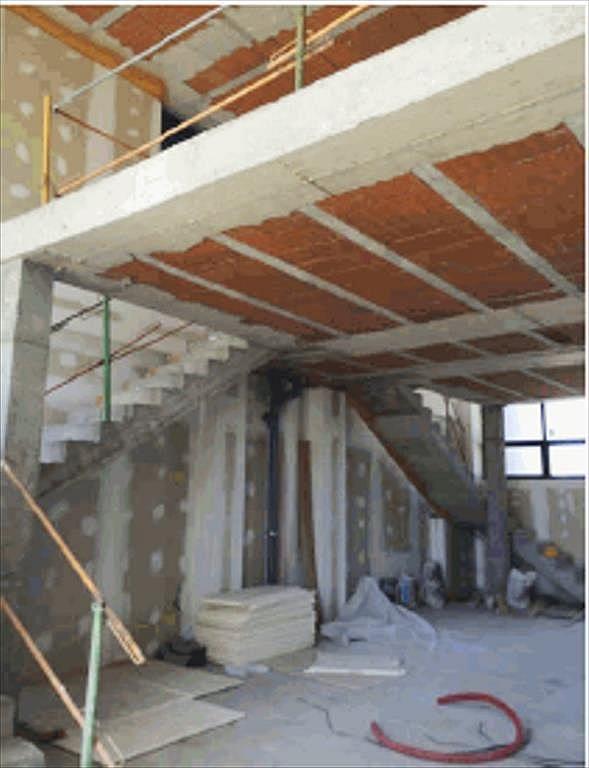 Oficina en alquiler en calle Francisco Medina Mendoza Parc Polg Industrial Dos de Cabanillas del Campo, Cabanillas del Campo - 356768767