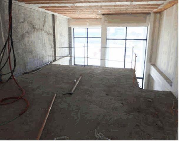 Oficina en alquiler en calle Francisco Medina Mendoza Parc Polg Industrial Dos de Cabanillas del Campo, Cabanillas del Campo - 356768770