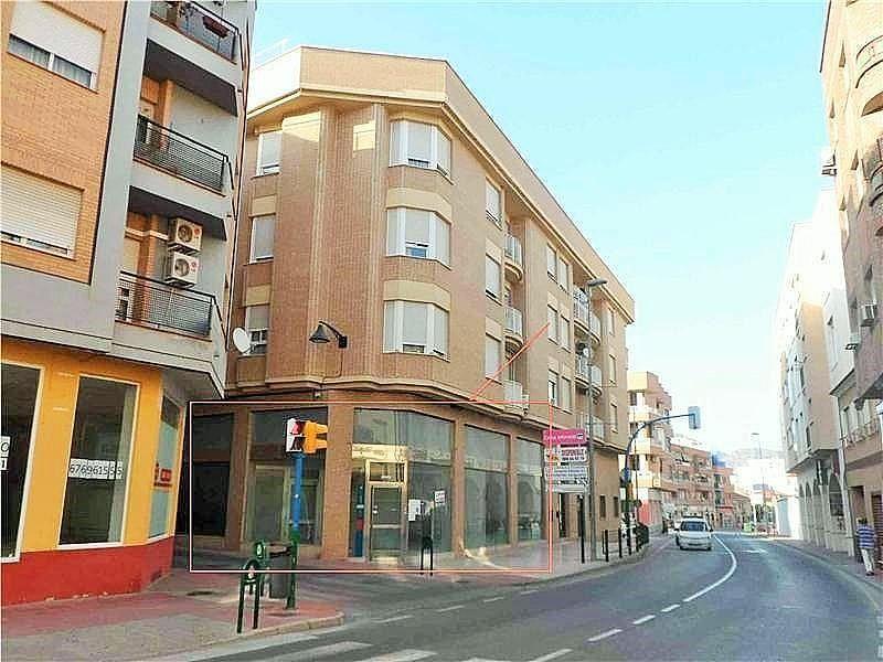 Local comercial en alquiler en calle Maestro Puig Valera, Santomera - 356765434