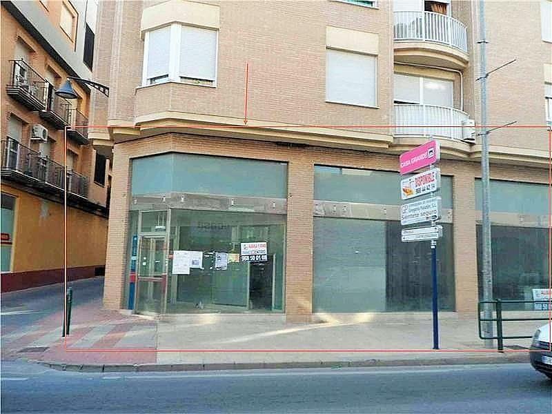 Local comercial en alquiler en calle Maestro Puig Valera, Santomera - 356765443
