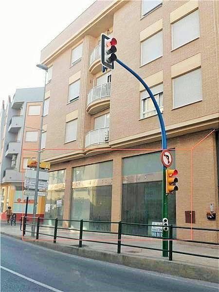Local comercial en alquiler en calle Maestro Puig Valera, Santomera - 356765446