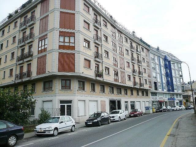 Local comercial en alquiler en calle Benito Galceran Edificio San Roque, Viveiro - 325725096