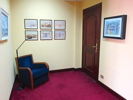 Oficina en alquiler en Bilbao la Vieja en Bilbao - 317199860