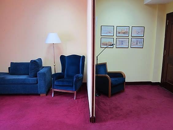 Oficina en alquiler en Bilbao la Vieja en Bilbao - 317199863