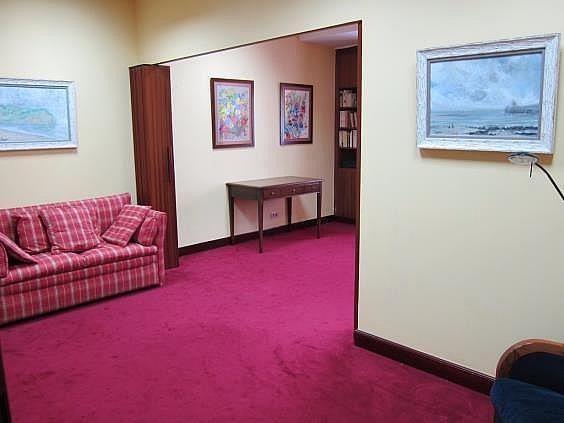 Oficina en alquiler en Bilbao la Vieja en Bilbao - 317199872