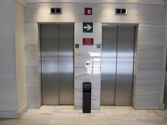 Oficina en alquiler en Bilbao la Vieja en Bilbao - 317199878