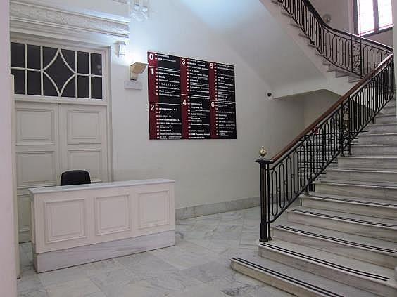 Oficina en alquiler en Bilbao la Vieja en Bilbao - 317199881