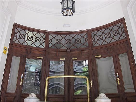 Oficina en alquiler en Bilbao la Vieja en Bilbao - 317199884