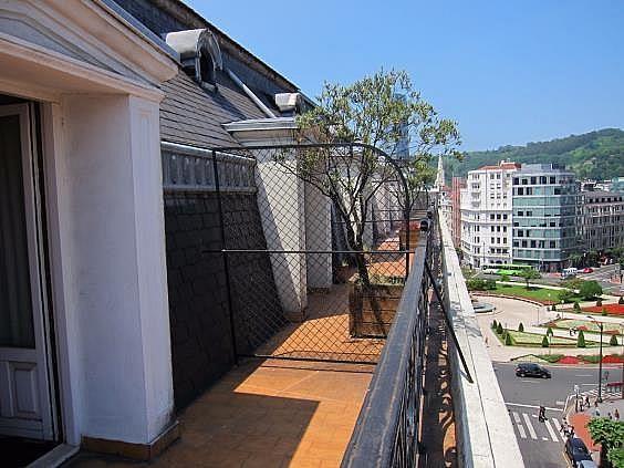Oficina en alquiler en Bilbao la Vieja en Bilbao - 317199896