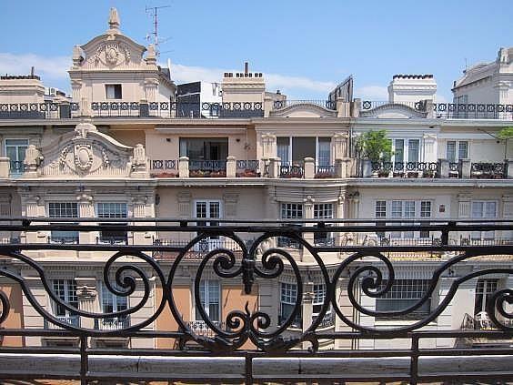 Oficina en alquiler en Bilbao la Vieja en Bilbao - 317199899