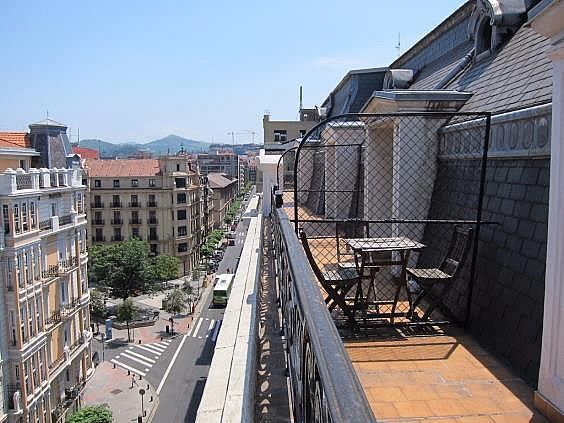 Oficina en alquiler en Bilbao la Vieja en Bilbao - 317199902
